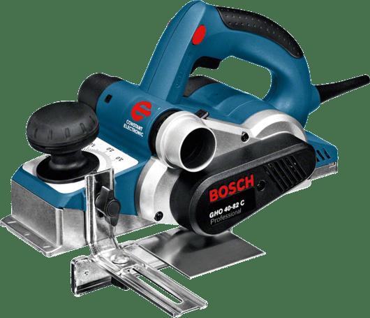 Rindea electrica Bosch GHO 40-82 C