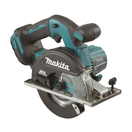Fierastrau circular Makita DCS551Z manual de mana