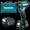 Masina de insurubat Makita DF033DSME