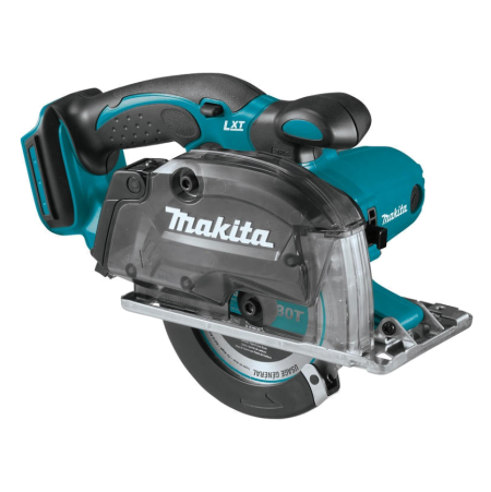 Debitator de metale Makita DCS552Z