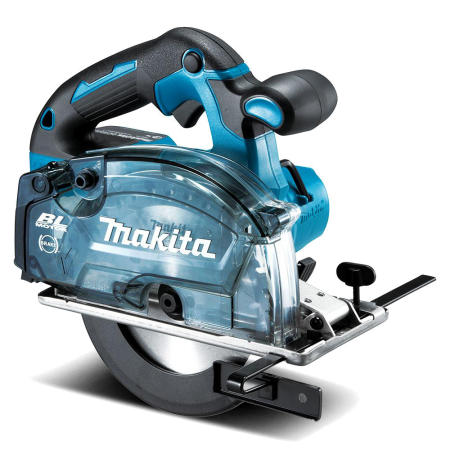 Debitator de metale Makita DCS553Z