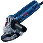 Polizor unghiular Bosch GWS 9-125 S Heavy Duty