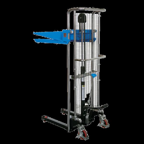 Stivuitor manual 400 kg Fervi 0782