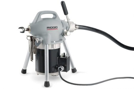 Dispozitiv curatare canalizari Ridgid K-50-6