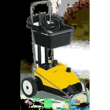 Carucior transport pentru curatator Karcher DE 4002