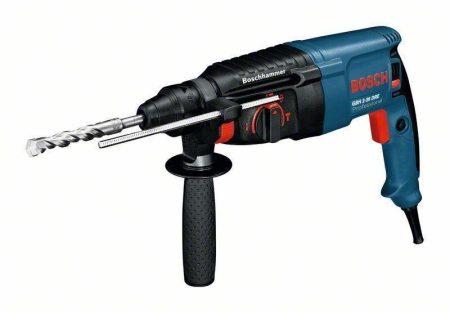 Ciocan rotopercutor Bosch GBH 2-26 DRE bormasina