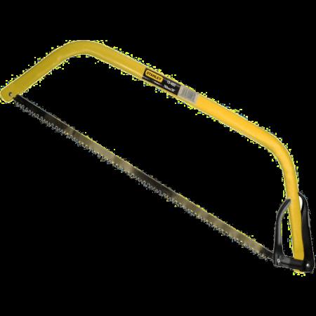 Fierestrau manual Stanley BOW SAW WOOD 76cm
