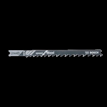 Lama pendular Bosch SPEED FOR WOOD 100x5