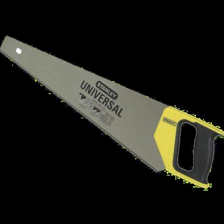 Fierestrau manual Stanley Universal 50cm