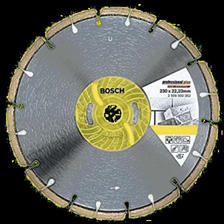 Disc diamantat Bosch NEW CONCRETE