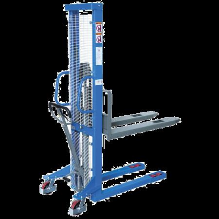 Stivuitor manual 1000 kg Fervi 0143