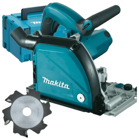 Debitator metale manual Makita CA5000XJ taietor