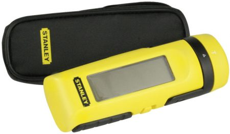Detector pentru masurarea umiditatii Stanley