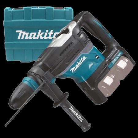 Rotopercutor SDS-Max Makita DHR400ZKU