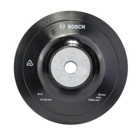 Disc slefuire Bosch Ø125 mm