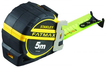 Ruleta Stanley FatMax Pro Blade 5m