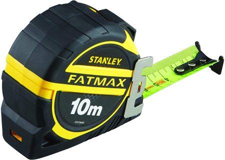 Ruleta Stanley FatMax Pro Blade 10m