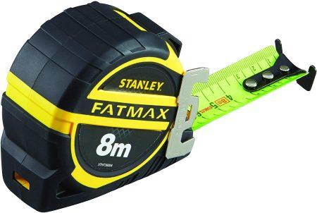 Ruleta Stanley FatMax Premium 8m