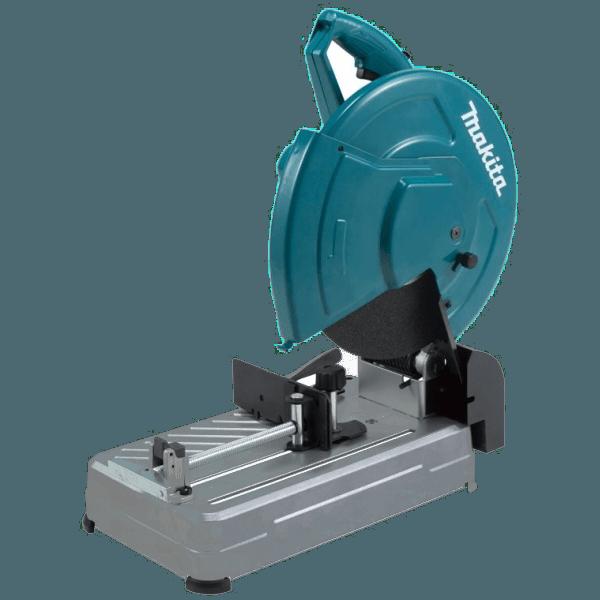 Debitator metale stationar Makita LW1400
