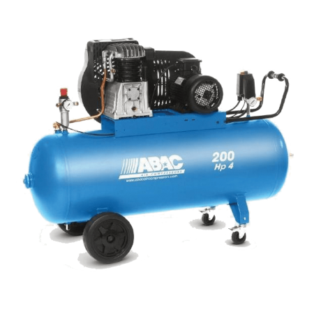 Compresor cu piston ABAC 200l B4900/200