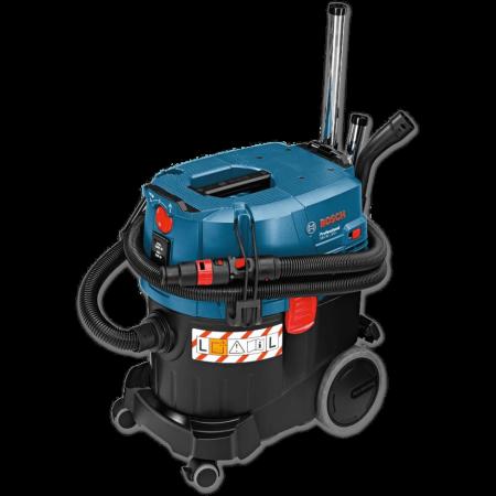 Aspirator uscat-umed Bosch GAS 35L SFC+