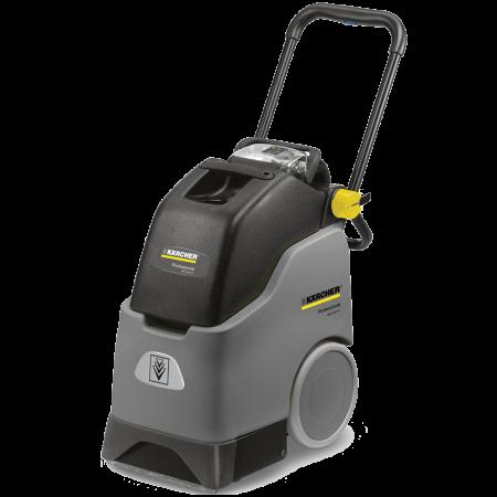 Aspirator cu spalare tip spray extractie Karcher BRC 30/15 C