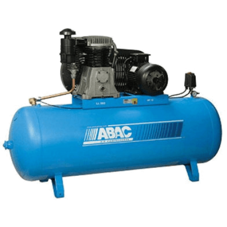 Compresor cu piston ABAC B7000/500