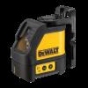 Nivela laser cruce cu 2 linii Dewalt DW088K