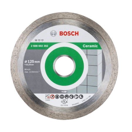 Disc diamantat Bosch CERAMIC