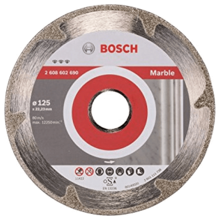 Disc diamantat Bosch MARBLE