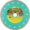 Disc diamantat Diatech GEKKO CERAMIC Ø115mm