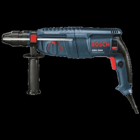 Ciocan Rotopercutor Bosch GBH 2600 bormasina