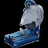 Masina de debitat metale cu disc abraziv Bosch GCO 20-14