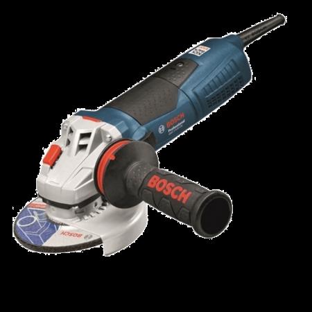 Polizor unghiular Bosch GWS 17-125 CIE