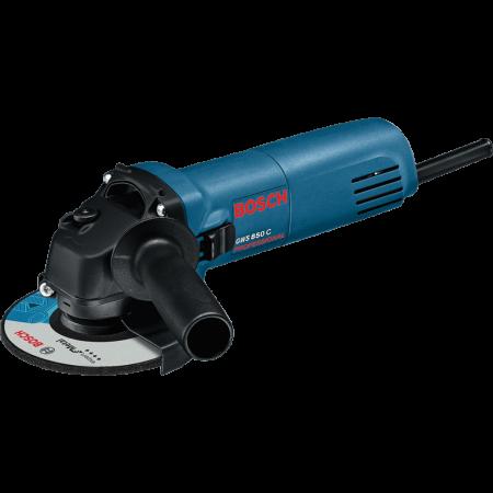 Polizor unghiular Bosch GWS 850 C