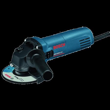Polizor Unghiular Bosch GWS 850 CE