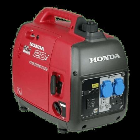 Generator de curent monofazat Honda EU20IT1