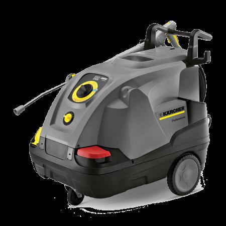Spalator cu Presiune cu Incalzire Karcher HDS 8/18-4 C