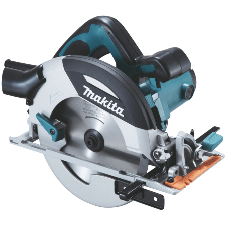 Fierastrau circular manual Makita HS6100