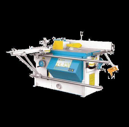 Masina universala prelucrat lemn Nikmann K5-320