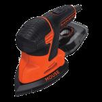 Slefuitor cu vibratii Black & Decker KA 2500K