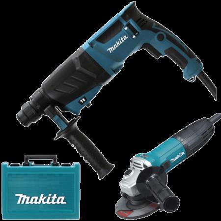 Makita Polizor unghiular GA5030R bormasina flex