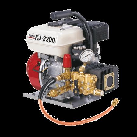 Masina de curatat canalizari Ridgid KJ-2200