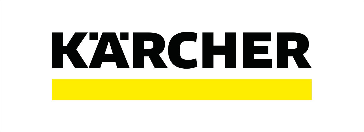 Kaercher Logo 2015