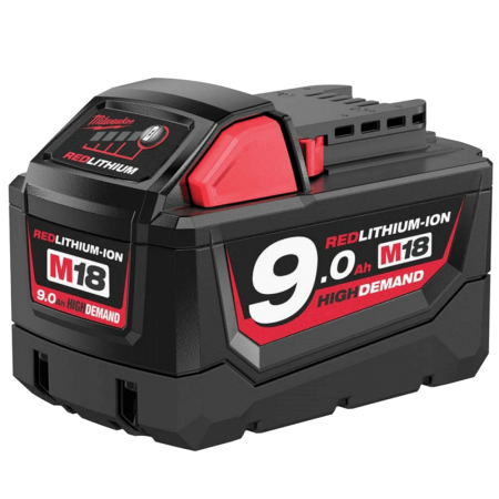 Acumulator Li-Ion Milwaukee M18B9