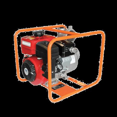 Motopompa pentru apa semi-murdara Bisonte MPA4-S