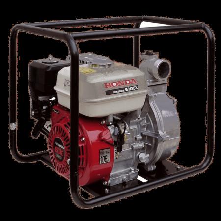 Motopompa pentru apa semi-murdara Honda WH20DXE1