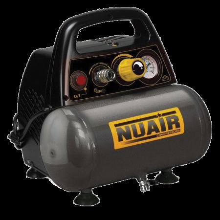 Compresor cu piston NUAIR NEW VENTO OL195/6