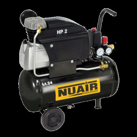 Compresor cu piston NUAIR FC2/24 CM2