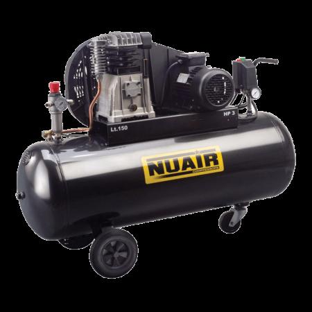 Compresor cu piston NUAIR NUB B 3800B/100 CM3 230V